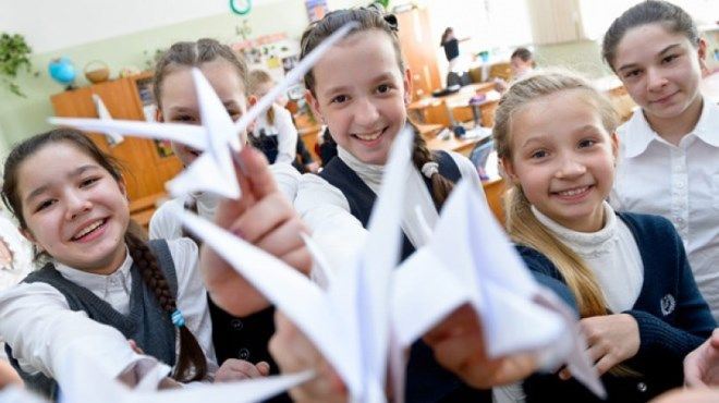 ВОрле 61 школьник будет получать муниципальную стипендию