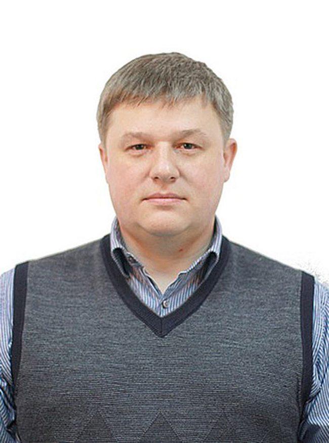 Вадим Сезин