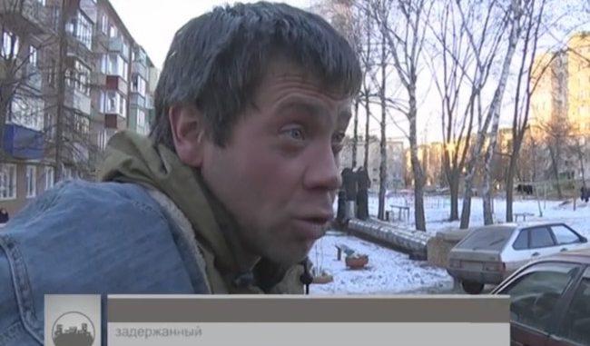 СК: Ливенский поджигатель прокуратуры— не уголовник