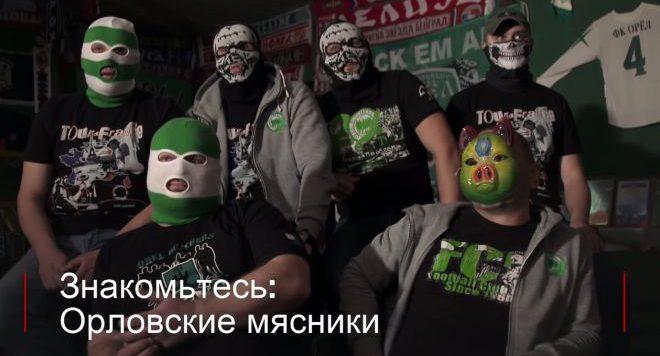 Жители России пригласили британцев наЧМ-2018 пофутболу: встретим как родных