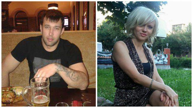 Дело Бочкова, забившего досмерти экс-возлюбленную, ушло всуд