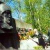 Мемориал на Крестительском кладбище в программу не попал