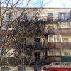 пожар Московское
