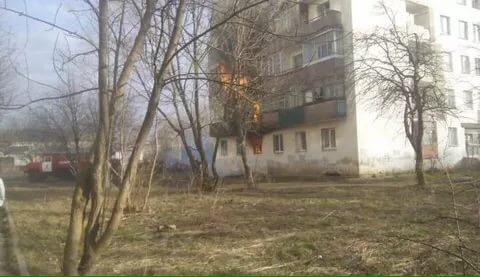 Навосстановление сгоревших квартир наМосковском шоссе потребуется неменее 3 млн руб.