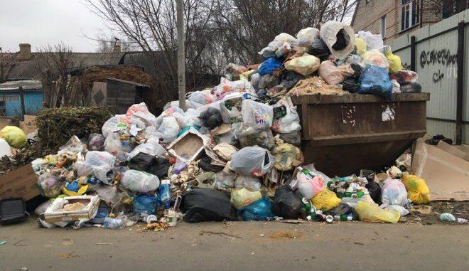 Клычков утвердил «мусорные» нормативы