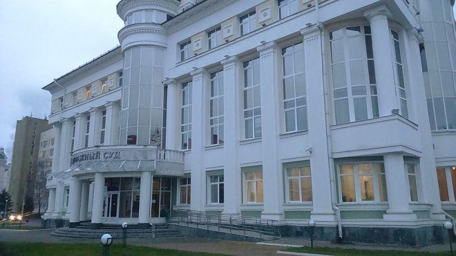 Запропавшие вещдоки орловский предприниматель взыскал 3,3 млн руб. сМВД